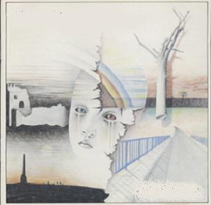 The Chameleons - Script of the Bridge (1983)