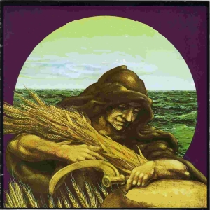 Grateful Dead - Wake of the Flood (1973)