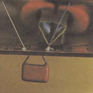 Money Mark - Mark's Keyboard Repair (1995)