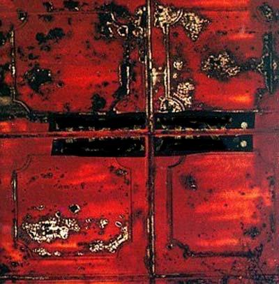 Tricky - Maxinquaye (1995)