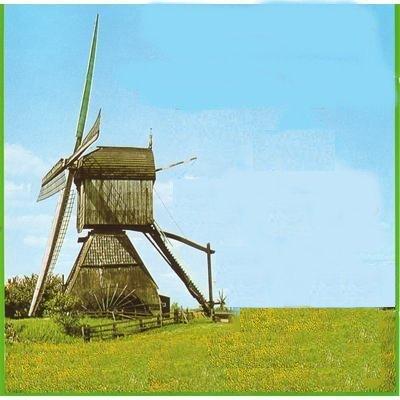 James Last - James Last op Klompen (1969)