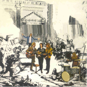 Q65 - Revolution (1966)