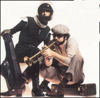 The Brecker Brothers - Heavy Metal Be-Bop (1978)