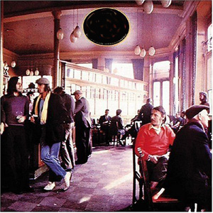 The Kinks - Muswell Hillbillies (1971)