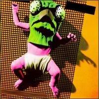 Yello - Solid Pleasure (1980)