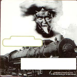 Swervedriver - Last Train to Satansville (1993)