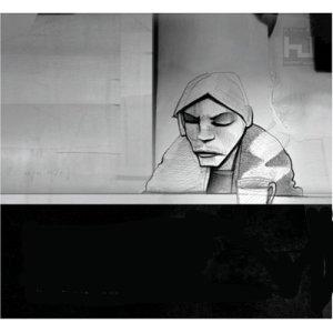 Burial - Untrue (2007)