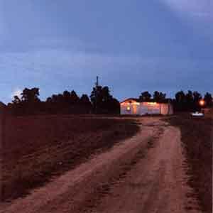 Lucinda Williams - Car Wheels on a Gravel Road (1998)