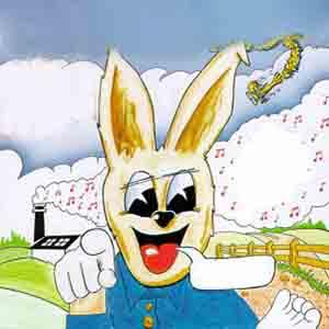 Jive Bunny and the Mastermixers - Jive Bunny: The Album (1989)