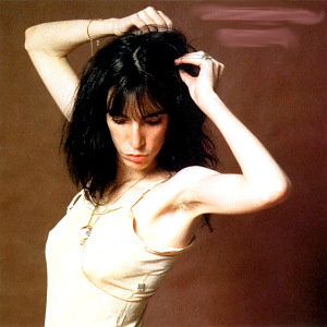 Patti Smith Group - Easter (1978)