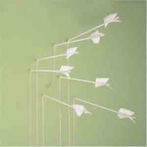 Modest Mouse - Good News for People Who Love Bad News (2004)
