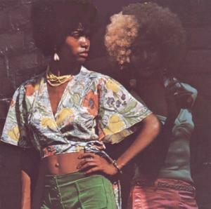 Donald Byrd - Street Lady (1973)
