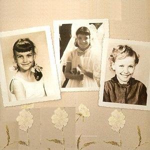 Emmylou Harris, Linda Ronstadt & Dolly Parton - Trio II (Two) (1999)