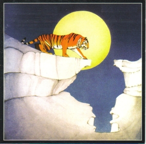 Tygers of Pan Tang - Spellbound (1981)