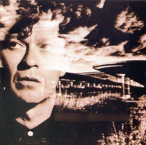 Robbie Robertson - Robbie Robertson (1987)