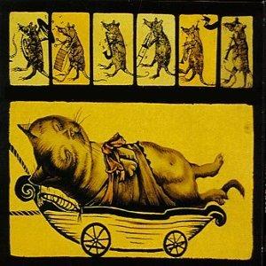 Mark Lanegan - Scraps at Midnight (1998)