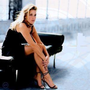 Diana Krall - The Look of Love (2001)