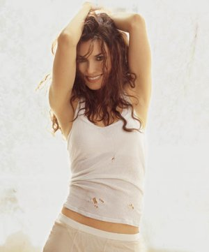 Shania Twain - Üp! (2002)