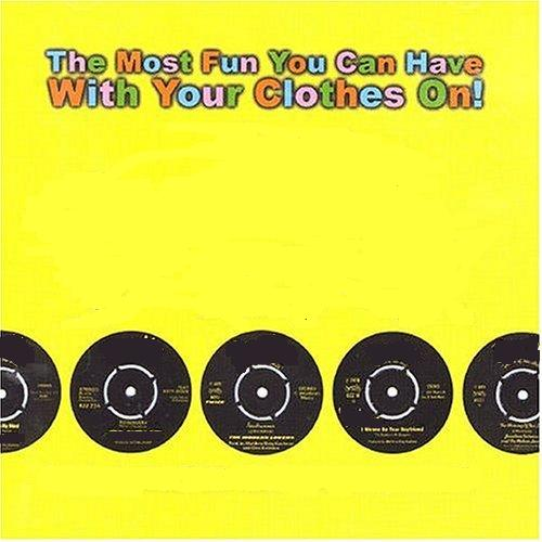 Various Artists - The Beserkley Story: Most Fun You Can Have With Your Clothes on (2004)