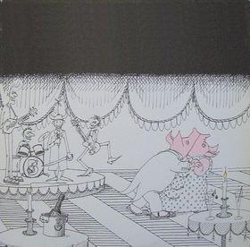 De Boegies - Zwijnen bij Candlelight (1988)