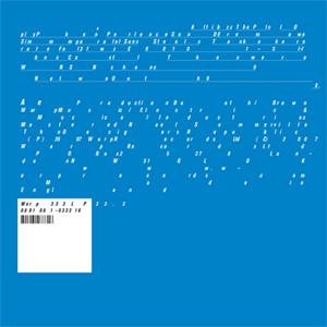 Autechre - Quaristice (2008)