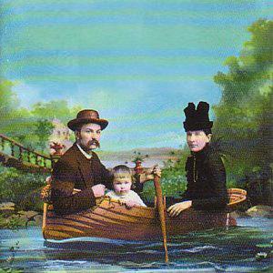 Echo & The Bunnymen - Flowers (2001)