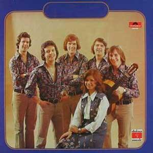 Tumbleweeds - Sweet Memories (1976)