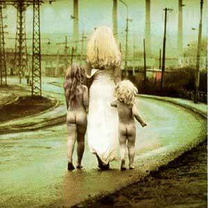 Soul Asylum - Grave Dancer's Union (1992)