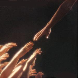 Frank Boeijen Groep - Kontakt (1984)