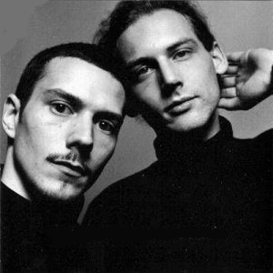 Kruder & Dorfmeister - G-Stoned (1993)