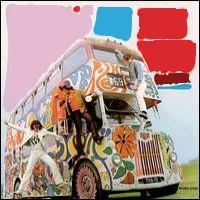 The Who - Magic Bus: The Who on Tour (1968)