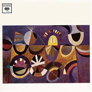 The Dave Brubeck Quartet - Time Out (1959)