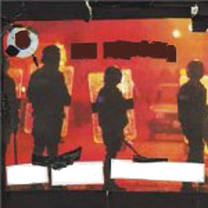 The Libertines - Up the Bracket (2002)