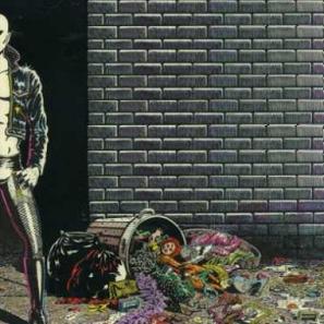 Lou Reed - Take No Prisoners (1979)