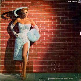 Julie London - London by Night (1959)