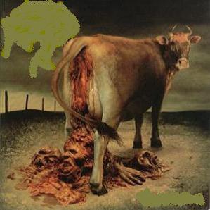 Cattle Decapitation - Humanure (2004)