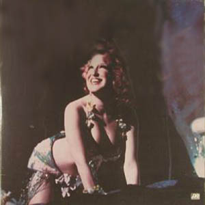 Bette Midler - Live at Last (1977)