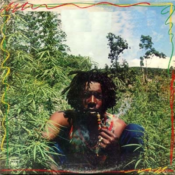 Peter Tosh - Legalize It (1976)