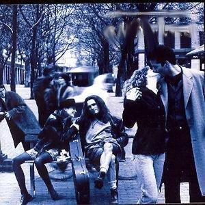 Various Artists - Singles (Original soundtrack) (1992)