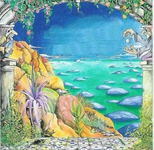 Ozric Tentacles - Erpland (1990)