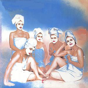 The Go-Go's - Beauty and the Beat (1981)
