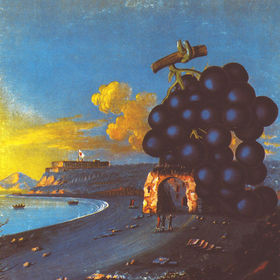 Moby Grape - Wow (1968)