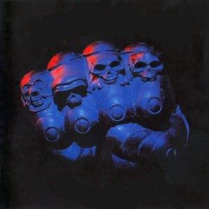 Motörhead - Iron Fist (1982)