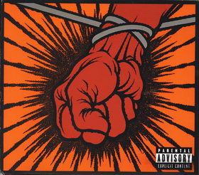 Metallica - St. Anger (2003)