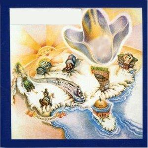 Kinky Friedman - Sold American (1973)