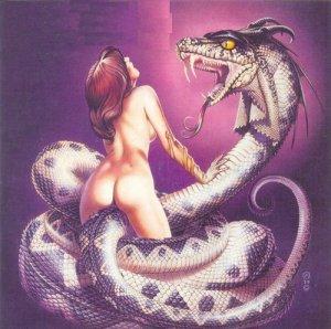 Whitesnake - Lovehunter (1979)