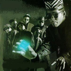 Digital Underground - Sex Packets (1990)
