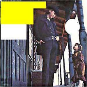 Waylon Jennings - Ladies Love Outlaws (1972)