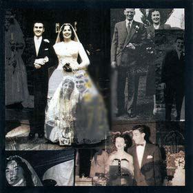 Duran Duran - The Wedding Album (1993)