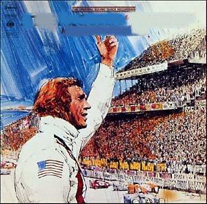 Michel Legrand - Le Mans (1971)